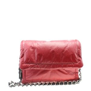 Marc Jacobs The Pillow Red Shoulder Bag 180169